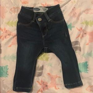 Perfect condition baby jeans